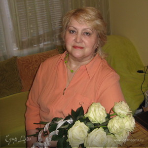 Раиса Решетилова