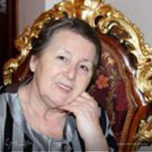 Tamara Rozhdestvenskaya