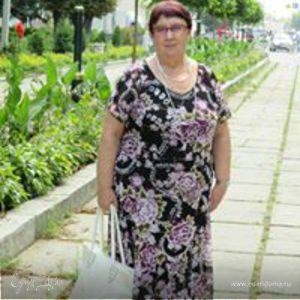 Илона Злобина