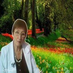 Kulaysha Tasyrbaeva