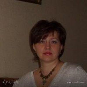 Yulianna Voevudskaya