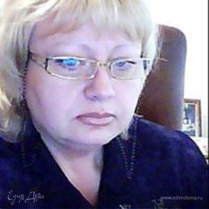 Olga Shilovich