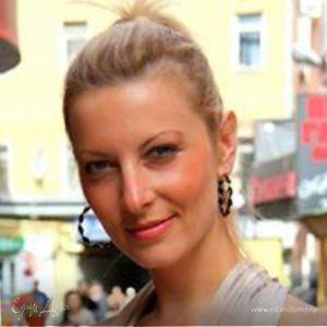 Maria Svyatenko