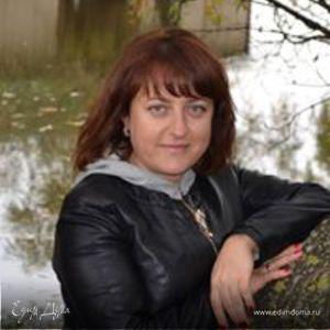 Лидия Савийсько
