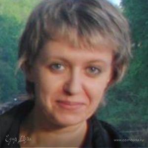 Oxana Diveeva