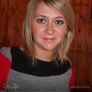 Наталья Ткаленко
