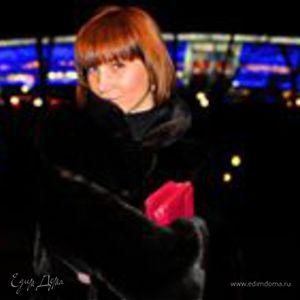 Kristina Somova