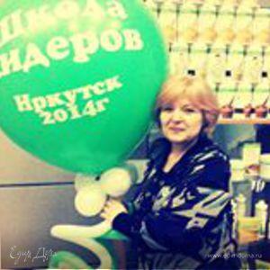 Elena Krylova