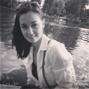 Ekaterina Gamarskaya