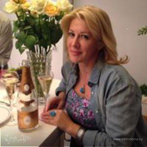 Svetlana Cires