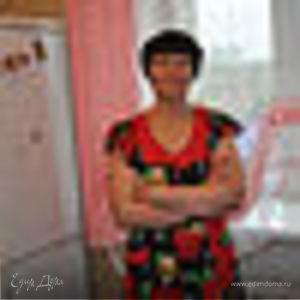 Татьяна Шунина (Труханова)
