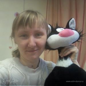 Наталья Ионина