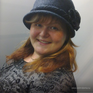 Екатерина Боровикова