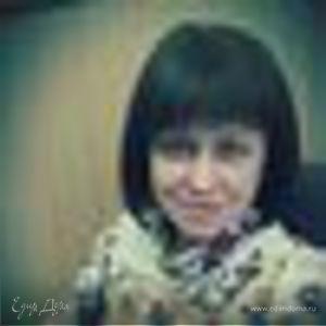 Анна Ботнарь(Скиба)