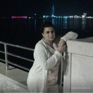 Gulmira Mamedovna