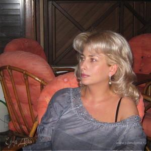 Olena Rozhanska