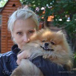 Елена Колташева