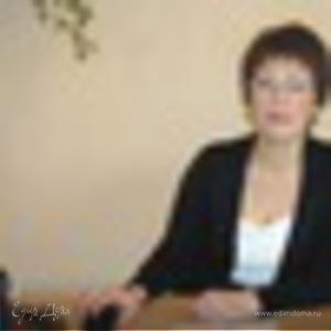 Тамара Кухальская