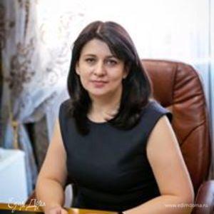 Oxana Layva