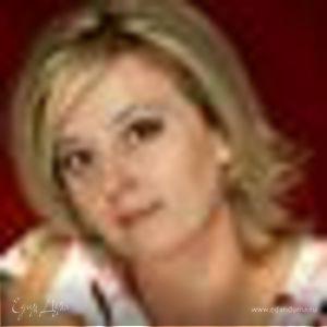 Жанна Лазарева (Кондратович)