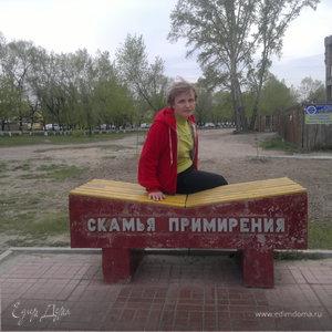 Евгения Шугальская