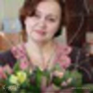 Светлана Гурьева