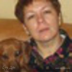 Наталья Кокушкина