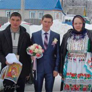 Елена Еменгулова