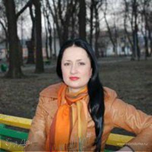 Татьяна Луцик