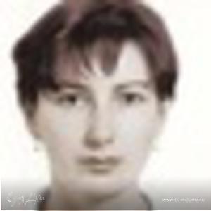 Лариса Захарова