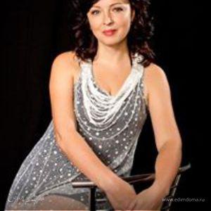 Oksana Vasileva