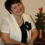 Лариса Мальцева