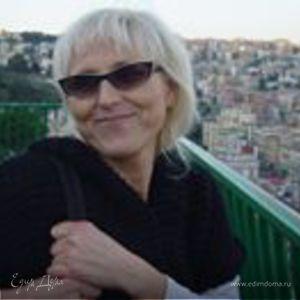 Angela Verbytska