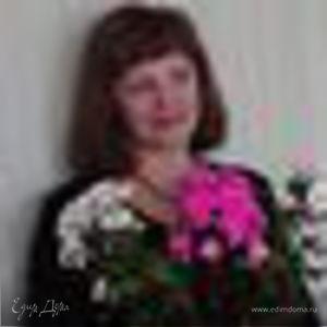 Людмила Коваль (Ильченко)