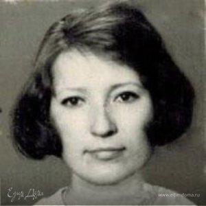 Гуторова Людмила