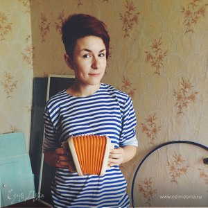 Daria Paveleva