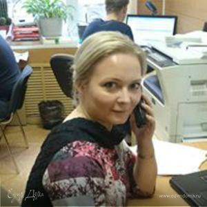 Ekaterina Bukhtoyarova