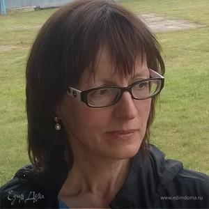 Ирина Концевая