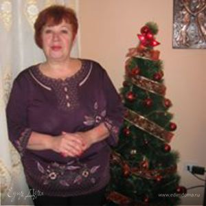 Mаргарита Cултанцева