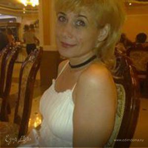 Ольга Хорунжая