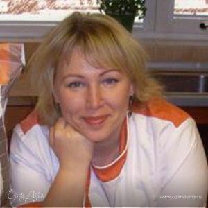 Lyudmila Liskovskaya