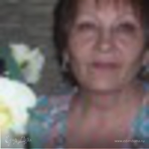 Лидия Кокшарова-Каратеева