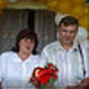 Татьяна Контемирова (Шикова)