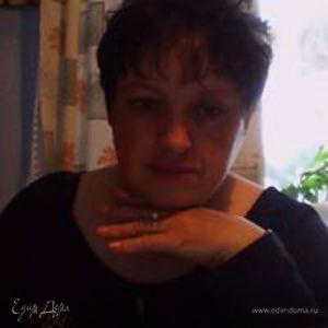 Natasha Vohminova-Stepanova