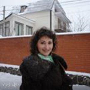 Vika Kuzubova