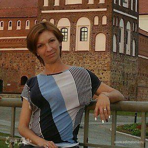 Алёна Батанова