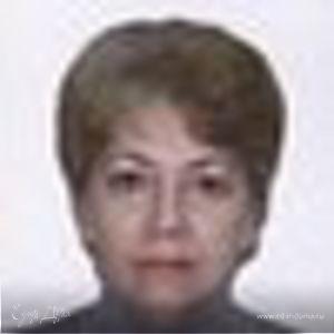 Ирина Грабчак (Герасименко)