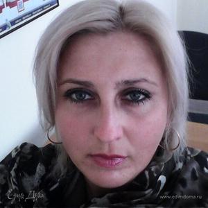 SusannaL Федоршина