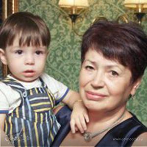 Анна Шекерьянц