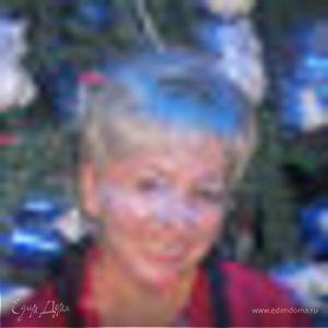 Ольга Юрьева